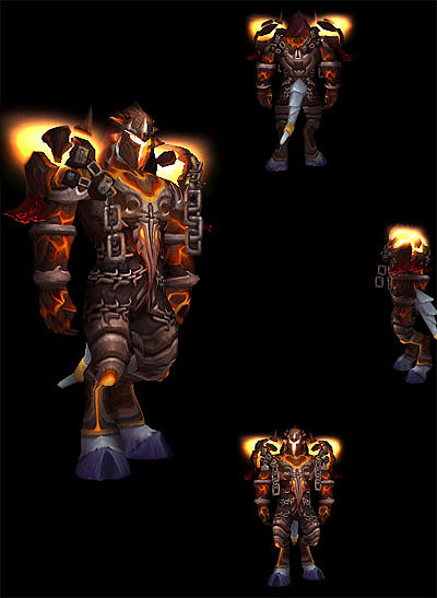 Cataclysm Regalia Wowpedia Your Wiki Guide To The World Of Warcraft