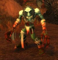Image of Gibbering Ghoul