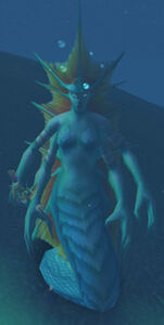 Image of Meridith the Mermaiden