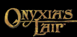 Onyxia's Lair logo.png