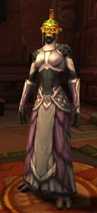 Image of Priestess Vulja