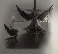 Proudmoore Flagship Figurehead by Laurel Austin.jpg