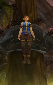 Image of Theramore Citizen