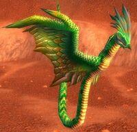Image of Venomous Cloud Serpent