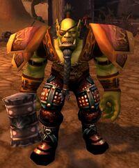 Image of Warlord Gar'dul