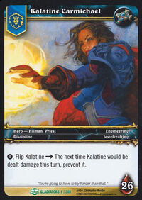 Kalatine Carmichael TCG Card.jpg