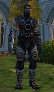 Image of Marzon the Silent Blade