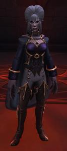 Image of Mistress Mihaela