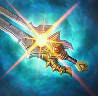 The Best Wow Anduin Sword Gif