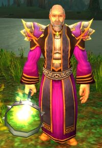 Image of Archmage Cedric