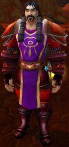 Image of Commander Vines