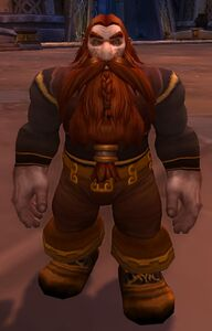 Image of Courier Hammerfall