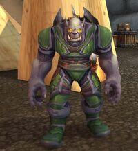 Image of Dragonmaw Enforcer