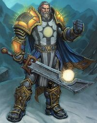 Image of Tirion Fordring