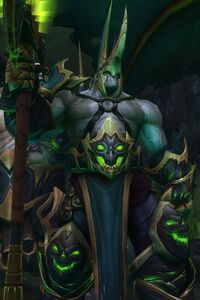 Image of Fel Lord Dakuur