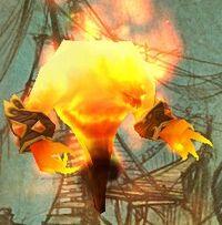Image of Fire Blossom