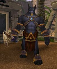 Image of High Commander Kamses
