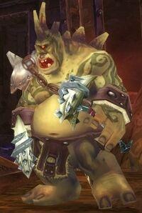 Image of Rom'ogg Bonecrusher