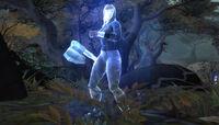 Image of Spectral Laborer