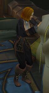 Image of Tradewinds Tailor