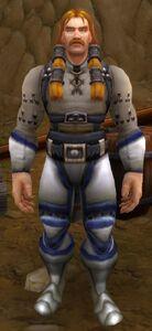 Image of Corporal Kaleb