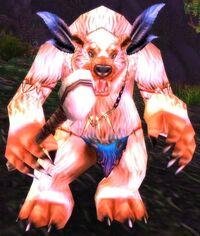 Image of Gnarlpine Warrior