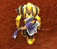 Image of Kor'kron Motivator