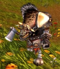 Image of Riverpaw Outrunner