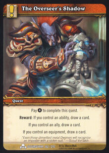 The Overseer's Shadow TCG Card.jpg