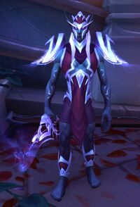 Image of Duskwatch Moonscythe