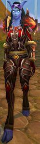 Image of Huntress Kima