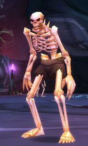Image of Reanimated Bones