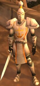 Image of Theramore Sentry