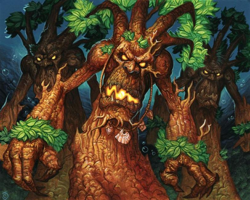 Treant - Wowpedia - Your wiki guide to the World of Warcraft
