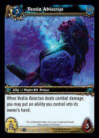 Vestia Abiectus TCG card.jpg