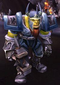 Image of Commander Dardosh