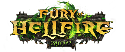 Fury of Hellfire logo