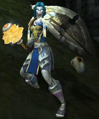 Image of 7th Legion Cleric