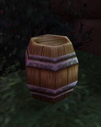 Image of Bountiful Barrel