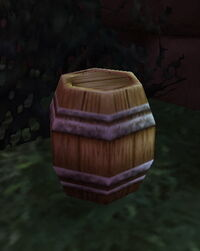 Image of Bountiful Barrel