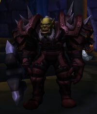 Image of Bragor Bloodfist