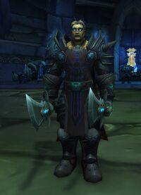 Image of Ericus Deathbringer