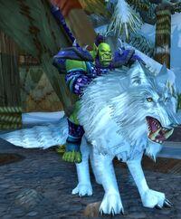 Image of Frostwolf Wolf Rider Commander