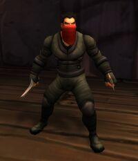 Image of Gang Ruffian