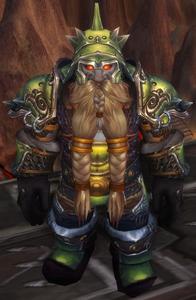 Image of Mountain-Lord Rendan