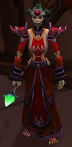 Image of Risen Sorcerer