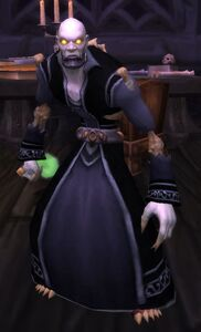 Image of Apothecary Renferrel