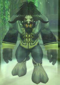 Image of Elder Grimtotem