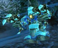 Image of Gnomeregan Battle Suit