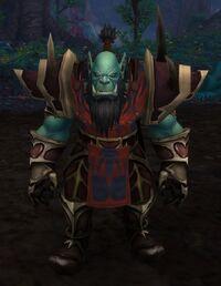 Image of Kor Bloodtusk